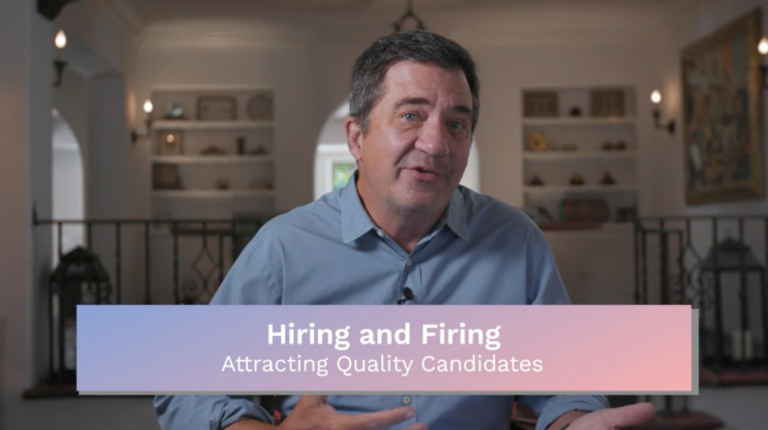 Hiring: Attracting Quality Candidates