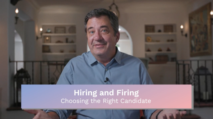 Hiring: Choosing the Right Candidate