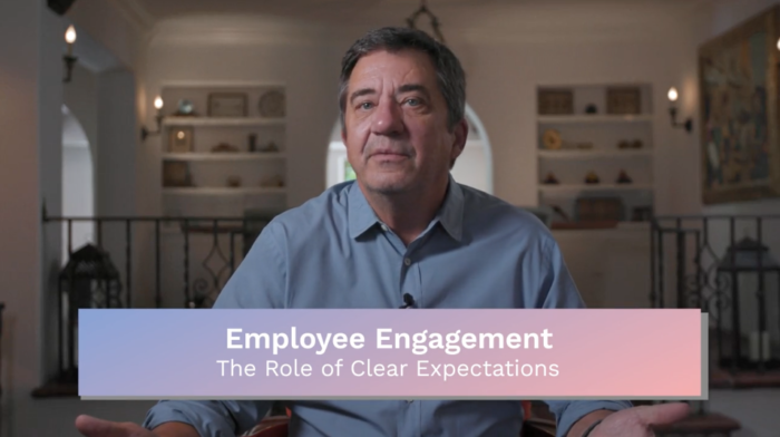 Employee Engagement: The Role of Clear Expectations