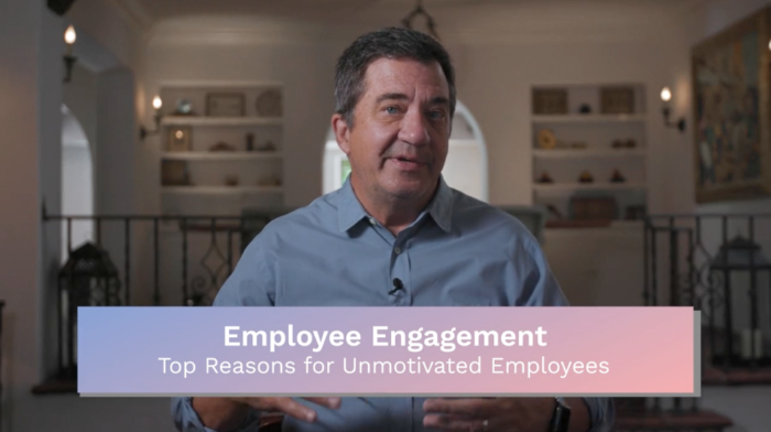Employee Engagement: Top Reasons for Unmotivated Employees