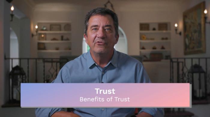 Trust: Benefits of Trust