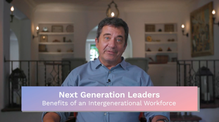 Next Generation: Benefits of an Intergenerational Workforce