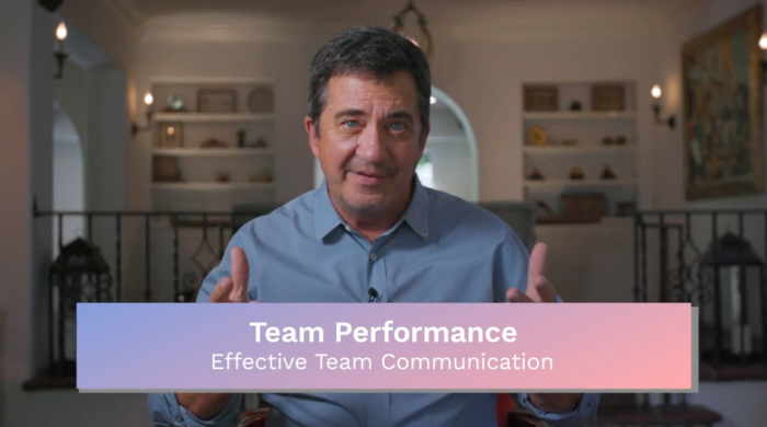 Team Performance: Effective Team Communication