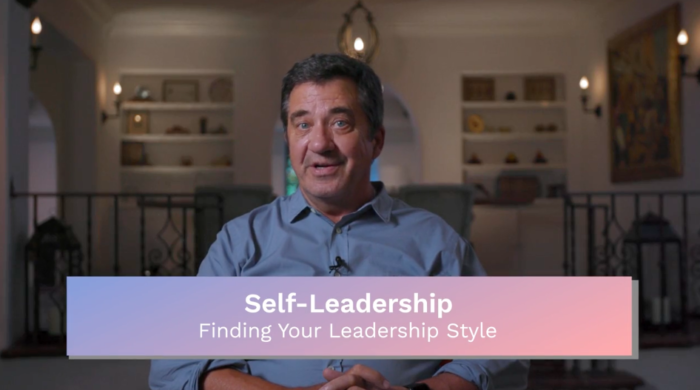 Self-Leadership: Finding Your Leadership Style