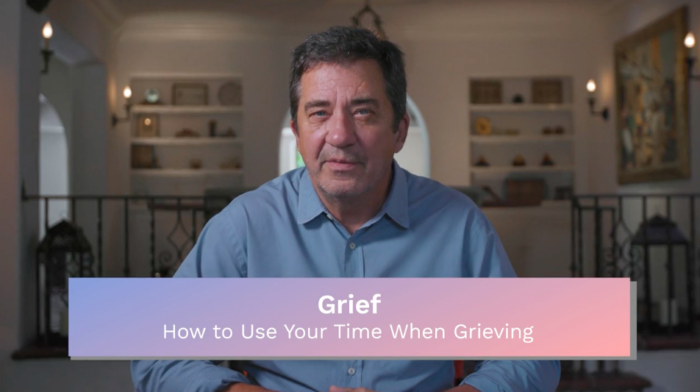 Grief: How to Use Your Time When Grieving