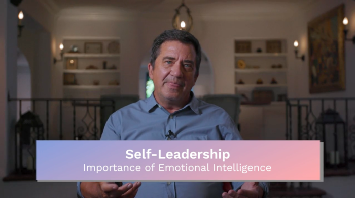 Self-Leadership: Importance of Emotional Intelligence
