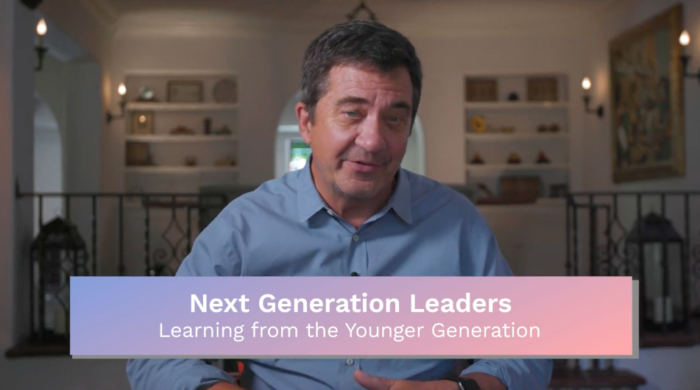 Next Generation: Learning from the Younger Generation