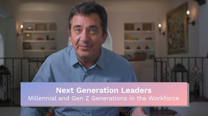 Next Generation: Millenials and Gen Z in the Workforce