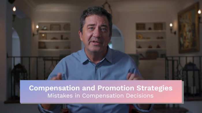 Compensation & Promotion: Mistakes in Promotion Strategies