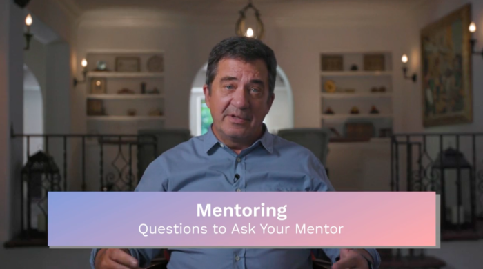 Mentoring: Questions to Ask Your Mentor