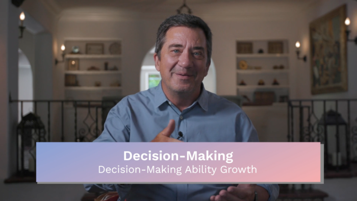 Decision Making: Decision-Making Ability Growth