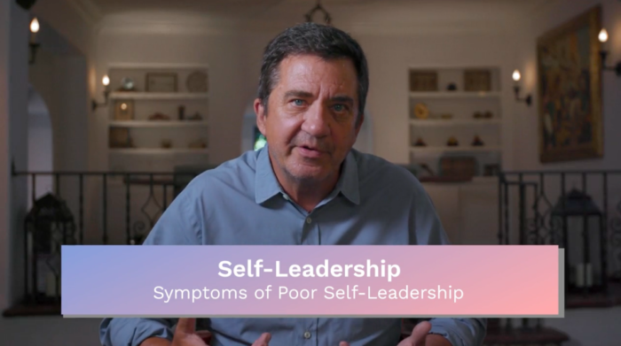 Self-Leadership: Symptoms of Poor Self-Leadership