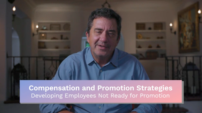 Compensation & Promotion: The Connection Between Promotions and Culture