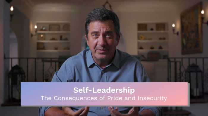 Self-Leadership: The Consequences of Pride and Insecurity