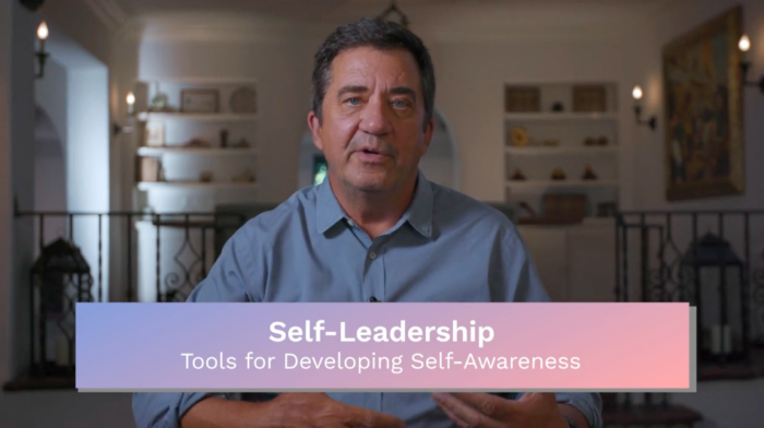 Self-Leadership: Tools for Developing Self-Awareness
