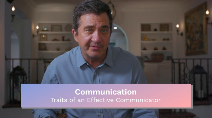 Communication: Traits of an Effective Communicator